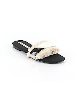 Trafaluc by Zara Sandals Size 36 (EU)