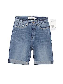 H&M L.O.G.G. Denim Shorts Size 2