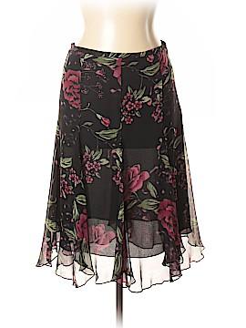 Karen Kane Silk Skirt Size 8