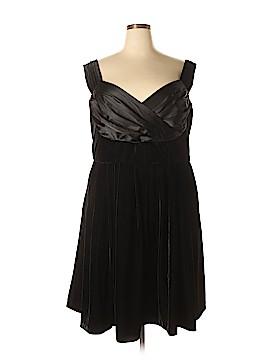 ModCloth Cocktail Dress Size 3X (Plus)