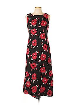 Talbots Casual Dress Size 10