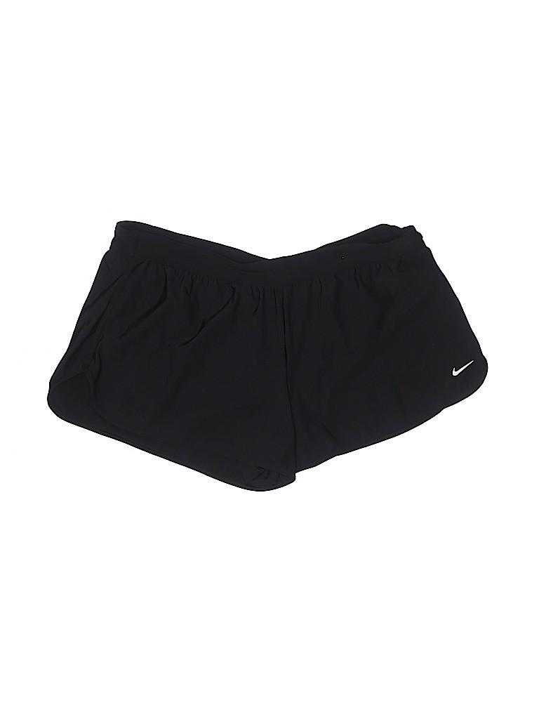 Nike Women Athletic Shorts Size 14