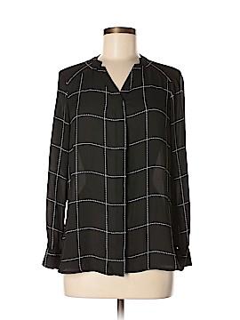 Apt. 9 Long Sleeve Blouse Size M (Petite)