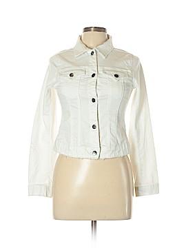 Tractr Denim Jacket Size XL