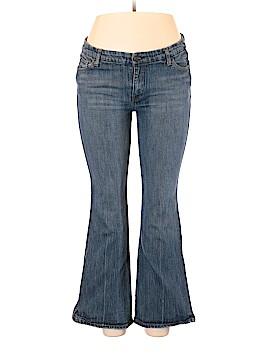 Steve & Barry's Jeans Size 14