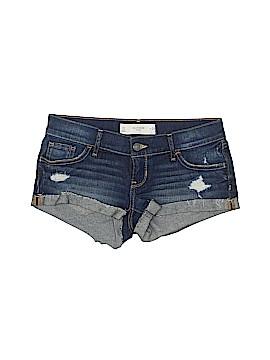 Gilly Hicks Denim Shorts Size 00
