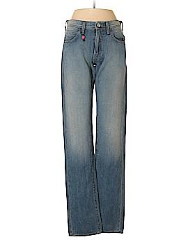 Agave Jeans 30 Waist