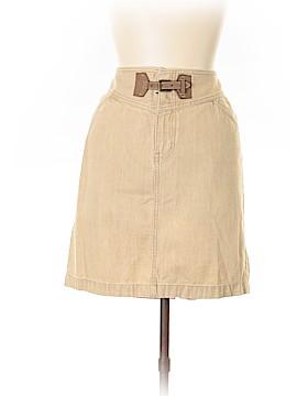 L-RL Lauren Active Ralph Lauren Casual Skirt Size 14 (Petite)