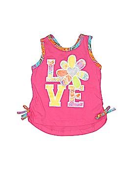 Real Love Sleeveless Top Size 18 mo