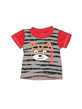 Duck Duck Goose Short Sleeve T-Shirt Size 0-3 mo