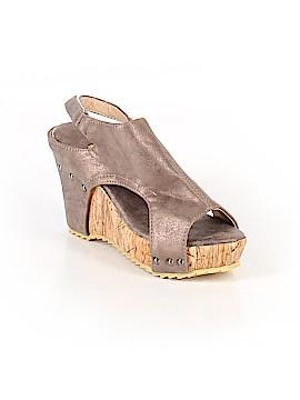 Unbranded Shoes Wedges Size 38 (EU)