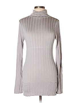 Bebe Turtleneck Sweater Size L