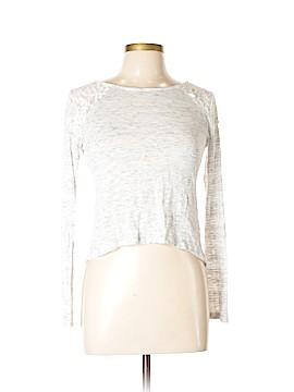 Delia Long Sleeve Top Size L