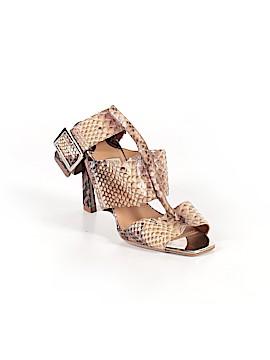Salvatore Ferragamo Sandals Size 7 1/2 M