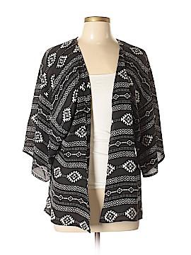 LA Hearts Kimono Size Med - Lg