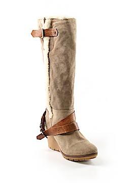 Fabindia Boots Size 39 (EU)