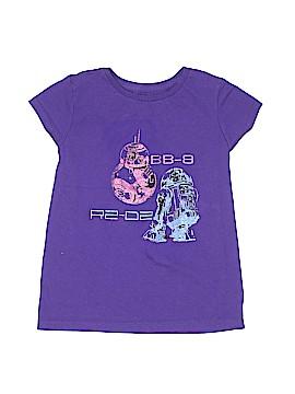 Disney Short Sleeve T-Shirt Size 10 - 12