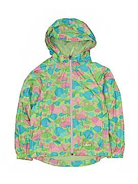 L.L.Bean Jacket Size 8