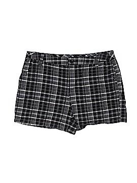 St. John's Bay Shorts Size 16