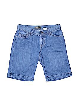 Eddie Bauer Denim Shorts Size 4
