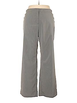 Ashley Stewart Dress Pants Size 20 (Plus)
