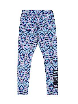 Justice Active Pants Size 7