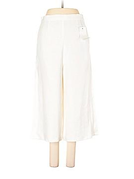 Miguelina Linen Pants Size M