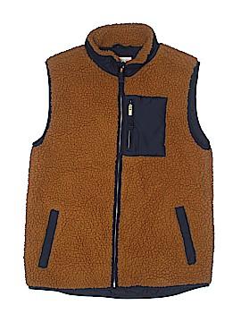 Crewcuts Fleece Jacket Size 14