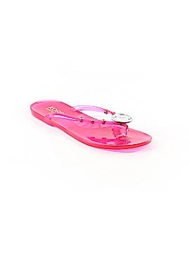 KORS Michael Kors Flip Flops Size 5