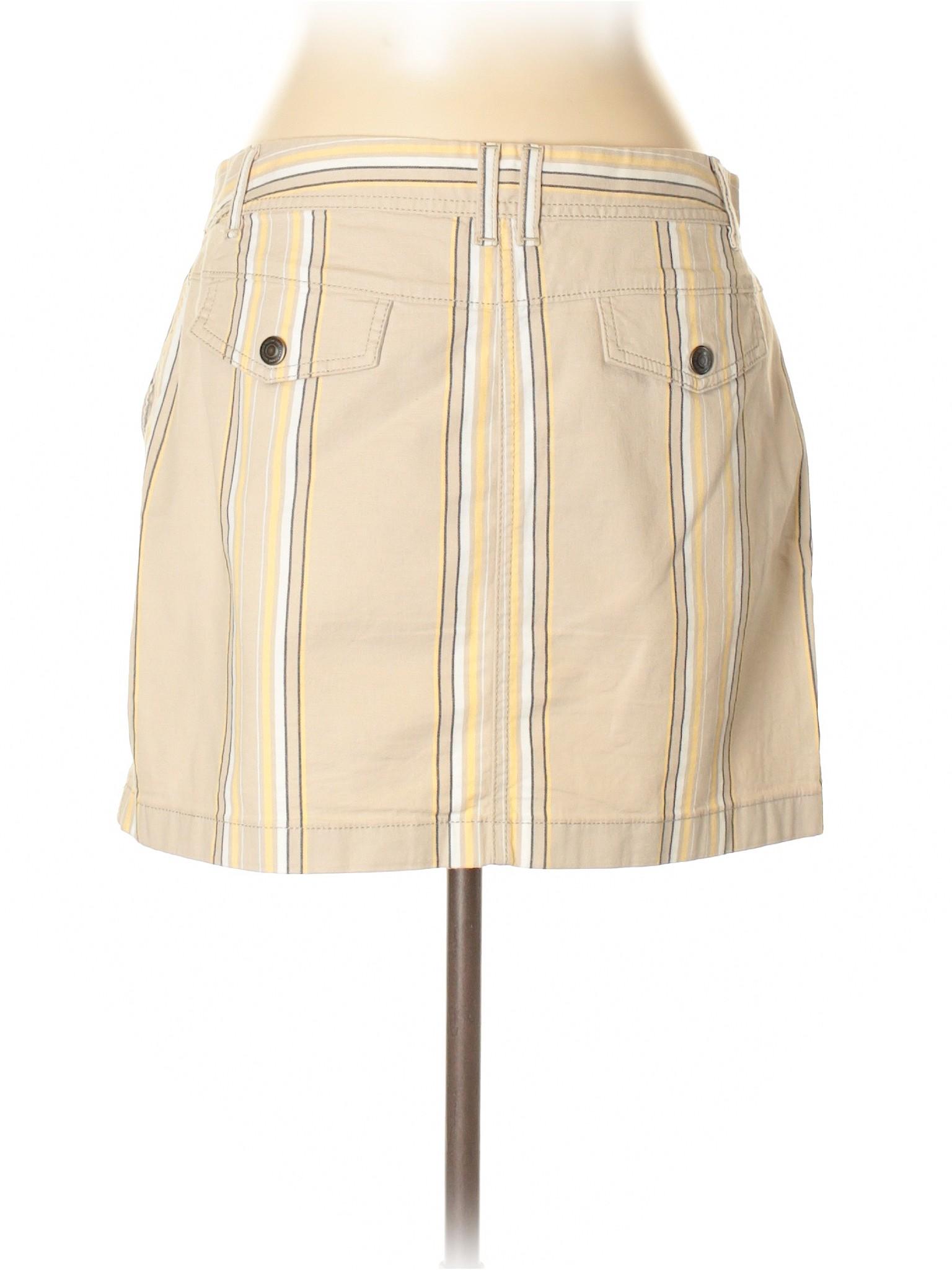 Taylor LOFT Casual Ann Skirt Boutique a5qB4w6