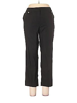 Anne Klein Dress Pants Size 16 (Petite)