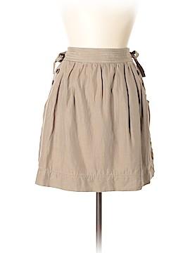 Generra Silk Skirt Size 8