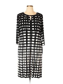 Tahari by ASL Casual Dress Size 18 (Plus)