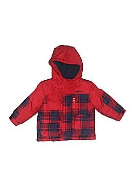 London Fog Coat Size 18 mo
