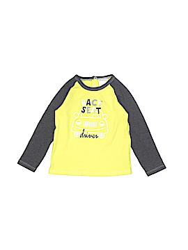 Absorba Long Sleeve T-Shirt Size 24 mo