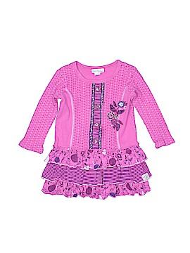 Naartjie Kids Dress Size 18-24 mo