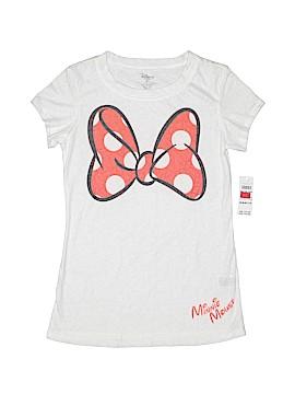 Disney Short Sleeve T-Shirt Size M (Youth)