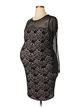 Motherhood Cocktail Dress Size L (Maternity)