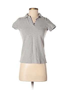 Burberry Short Sleeve Polo Size S