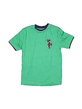 U.S. Polo Assn. Short Sleeve T-Shirt Size 4