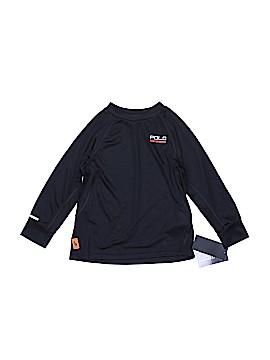 Polo by Ralph Lauren Active T-Shirt Size 2T - 2