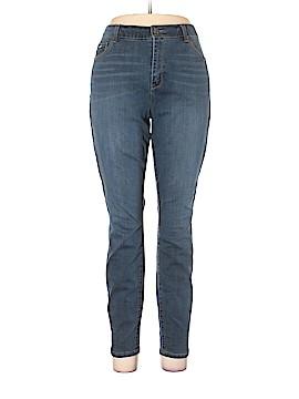 Nine West Jeans Size 16 (Plus)