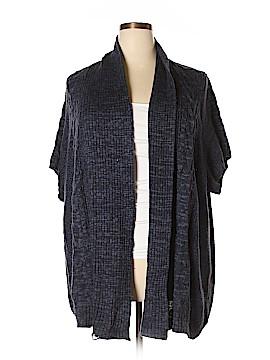 SONOMA life + style Cardigan Size 3X (Plus)