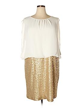 Scarlett Casual Dress Size 22 (Plus)