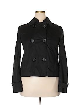 Esprit Jacket Size 1X (Plus)