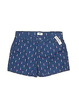 Old Navy Khaki Shorts Size 14