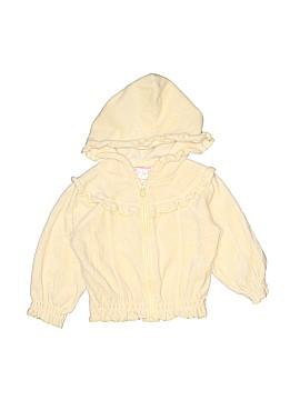 Kidgets Zip Up Hoodie Size 6-9 mo