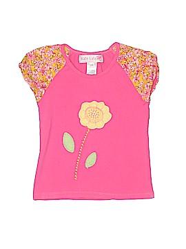 Baby Lulu Short Sleeve Top Size 6X