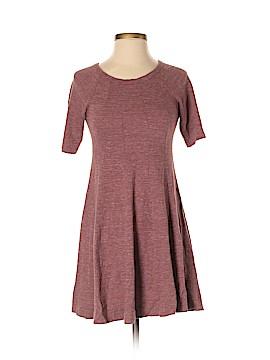 Ganni Casual Dress Size S (Petite)