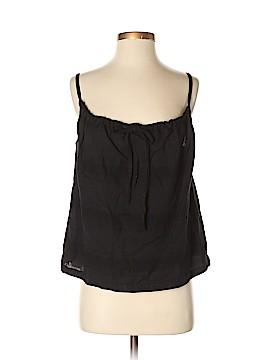 Lou & Grey Sleeveless Blouse Size S